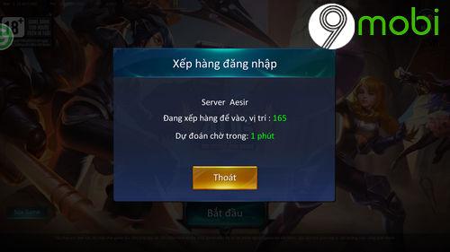 sua loi khong vao duoc game dau truong vinh quang 3