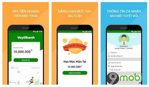 app vay tien online nhanh tren dien thoai 4