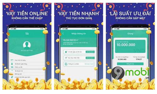 app vay tien online nhanh tren dien thoai 7