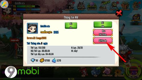 code game inuyasha 3
