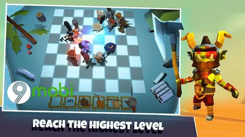 top game nhai auto chess 3