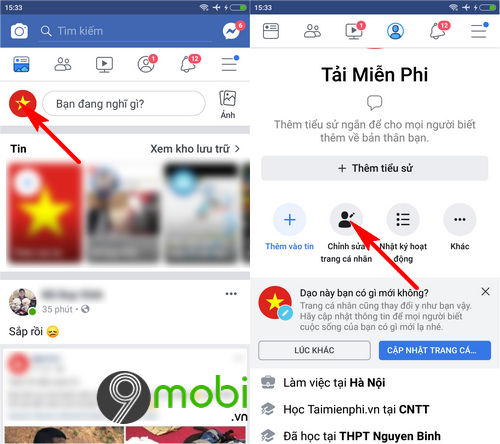 cach hien thi so nguoi theo doi facebook tren iphone va android 5