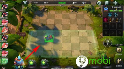 cach choi auto chess mobile tren dien thoai 7