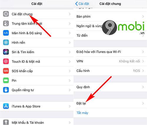 iphone khong add duoc esim nguyen nhan va cach khac phuc 3