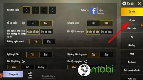 pubg mobile tu thoat dot ngot khi choi sua nhu the nao 3