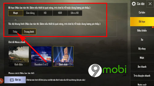 pubg mobile tu thoat dot ngot khi choi sua nhu the nao 4