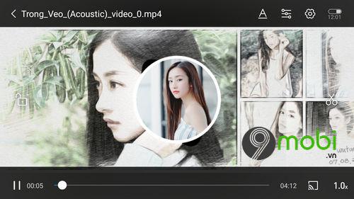 cach tao video song nhac tren dien thoai 13