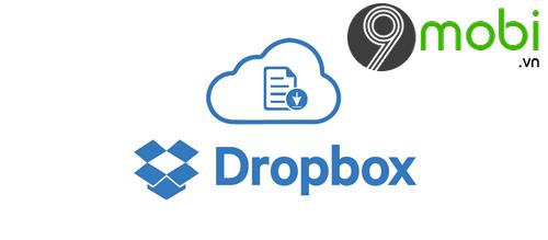so sanh icloud google drive va dropbox 8