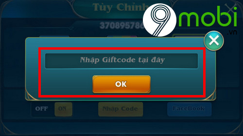 cach nhan code chien tuong zingplay 4