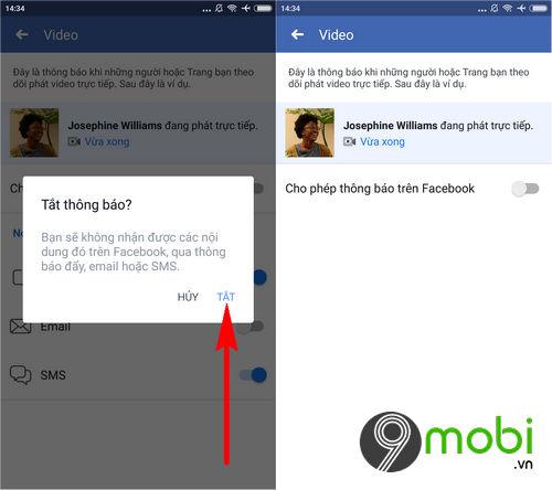 cach tat thong bao phat video truc tiep tren facebook 5