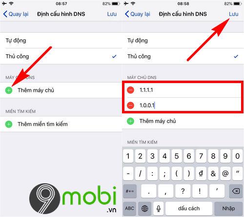 sua loi iphone khong cap nhat duoc lien quan mobile 10vs10 5