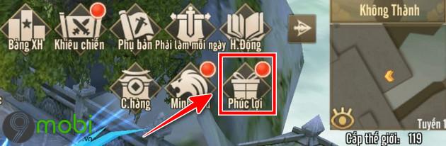 giftcode thien long kiem 3