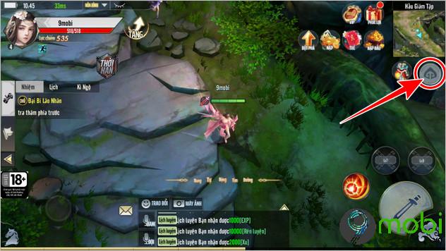 code game tan hiep khach 3d 2