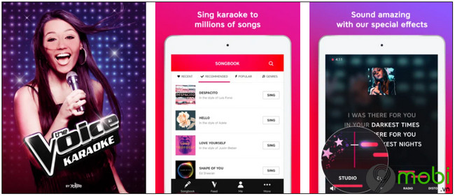 tai phan mem hat karaoke cho android va ios 2020