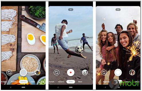 top ung dung camera tot nhat cho android 2020 2