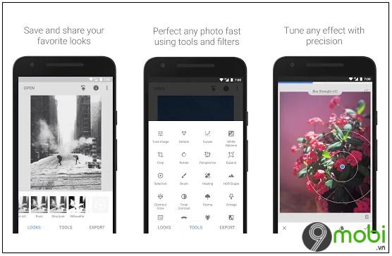 top ung dung camera tot nhat cho android 2020 3