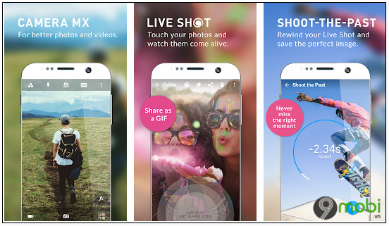 top ung dung camera tot nhat cho android 2020 4