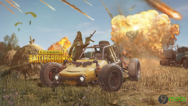 cach nhan mien phi uc trong pubg mobile 0 19 0