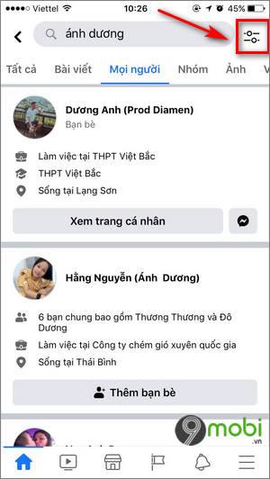 tim ban theo khu vuc tren facebook