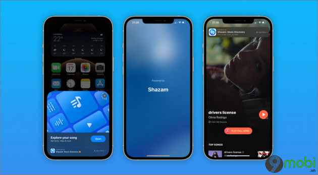 cach cai dat iOS 14.6