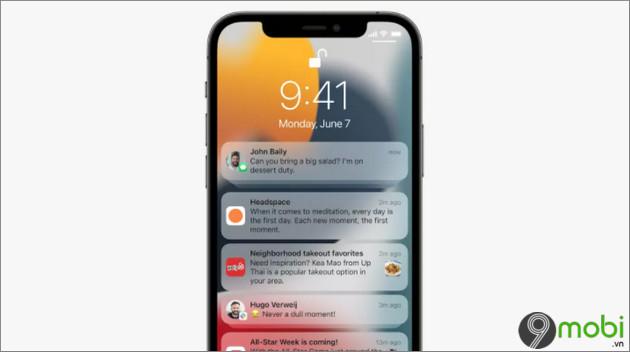 Apple phat hanh iOS 15 co nen cap nhat khong