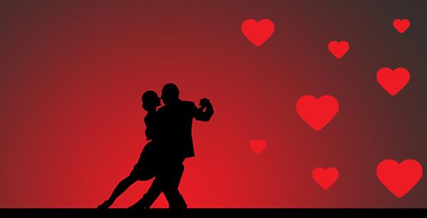 xem anh Valentine dep nhat