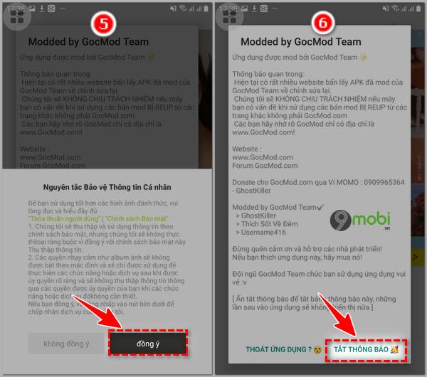 Link tai app Xingtu cho Android
