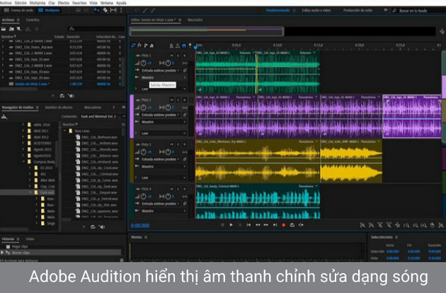 download adobe audition