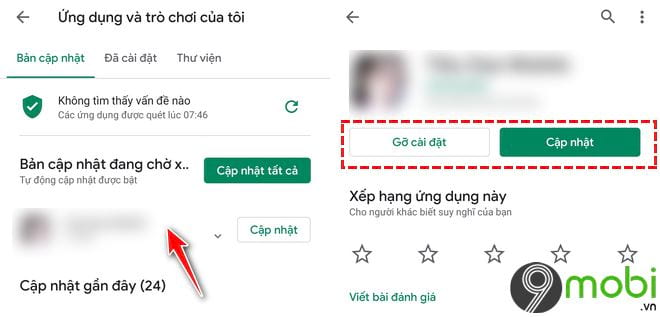cach xoa icon ung dung trung lap tren android 4