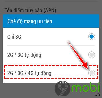 cach kich hoat 4g vietnammobile tren dien thoai android 4