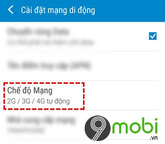 cach kich hoat 4g vietnammobile tren dien thoai android 5