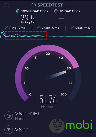 cach tai va do toc do mang bang speedtest 9