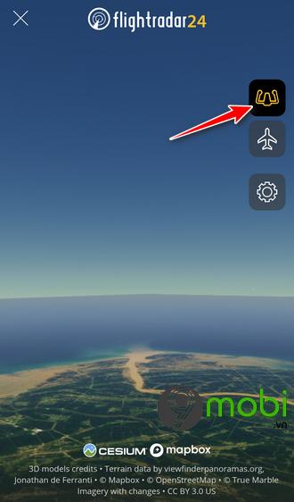 huong dan su dung flightradar24 ung dung theo doi chuyen bay 12