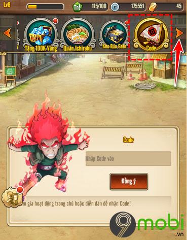 code game naruto hoa chi 3