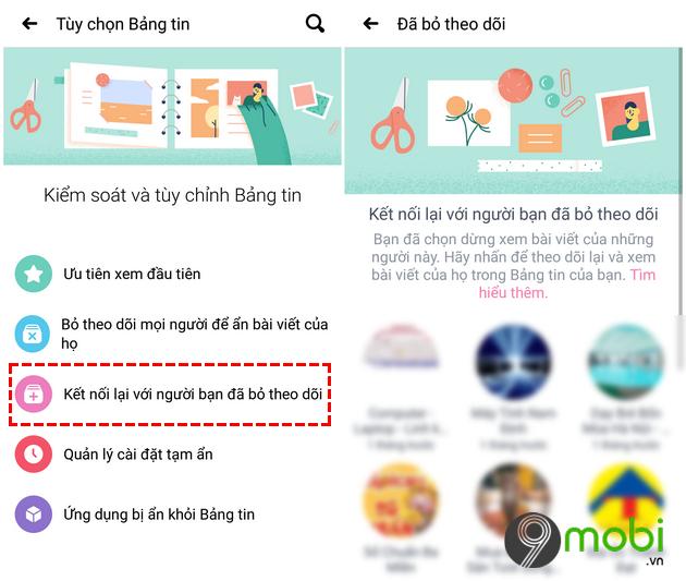 cach sua loi facebook khong tai duoc bang tin newsfeed tren android iphone 16