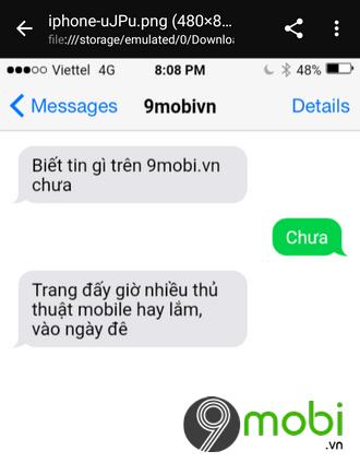 cach tao tin nhan troll fake sms gia lap tin nhan 9
