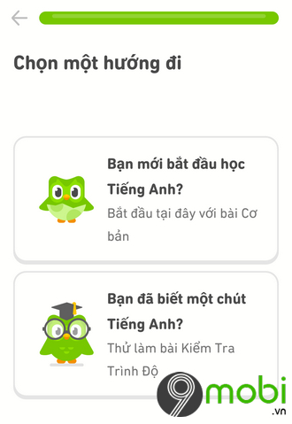 huong dan cach tai va cai dat duolingo hoc tieng anh tren iphone android 7