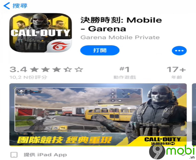 cach tai va cai dat cod mobile tren iphone ipad