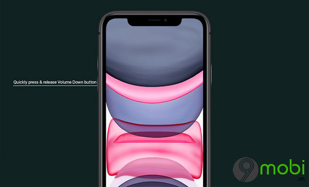 iphone 11 pro bi treo tao