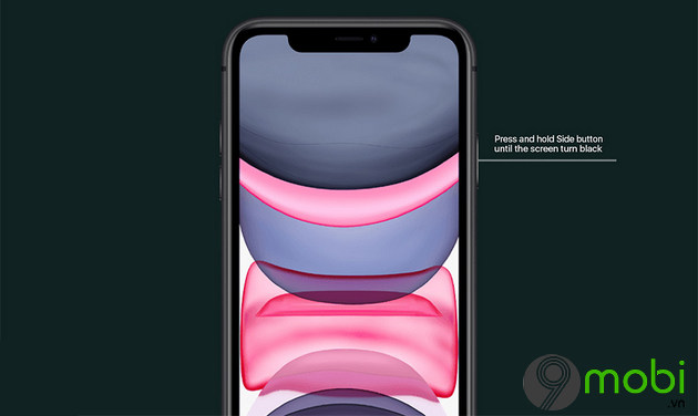 iphone 11 pro max bi treo tao