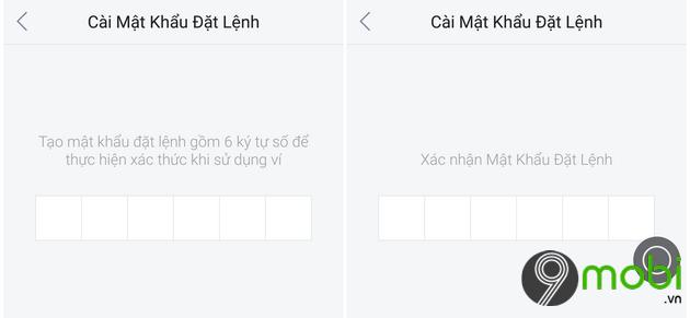 Hướng dẫn cách tạo tài khoản ví AirPay