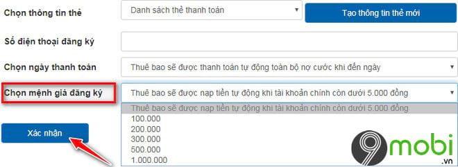 huong dan dang ky va nap tien thanh toan cuoc qua autopay mobifone 14