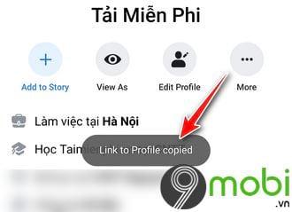 cach lay id facebook tren dien thoai 4