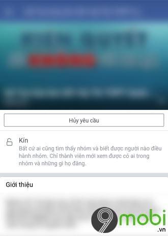 huong dan thay doi quyen rieng tu nhom tren facebook 4
