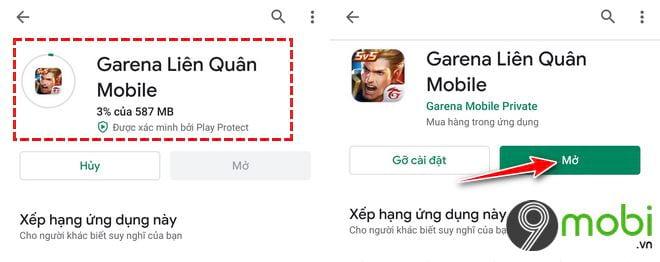 cach cap nhat lien quan mobile 4