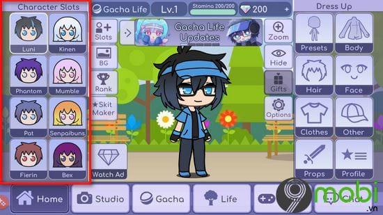huong dan tai va choi game gacha life tren dien thoai android 7