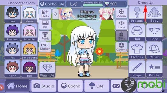 huong dan tai va choi game gacha life tren dien thoai android 9