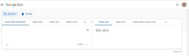 cach chuyen van ban thanh giong noi bang google dich 5