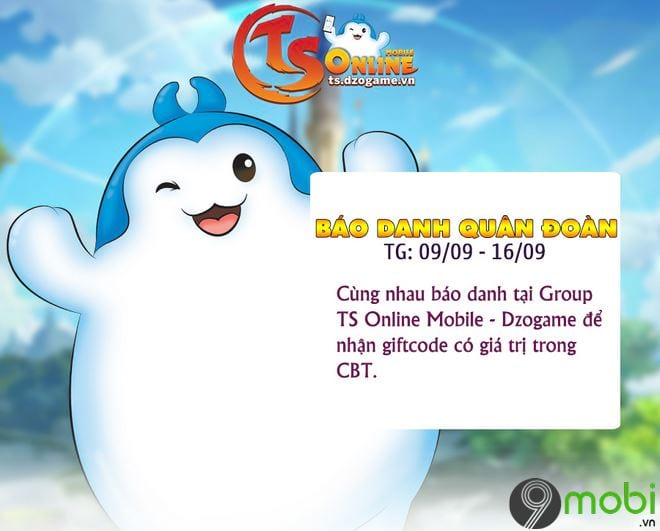 code game ts online mobile 4