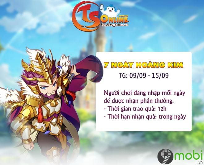 code game ts online mobile 5